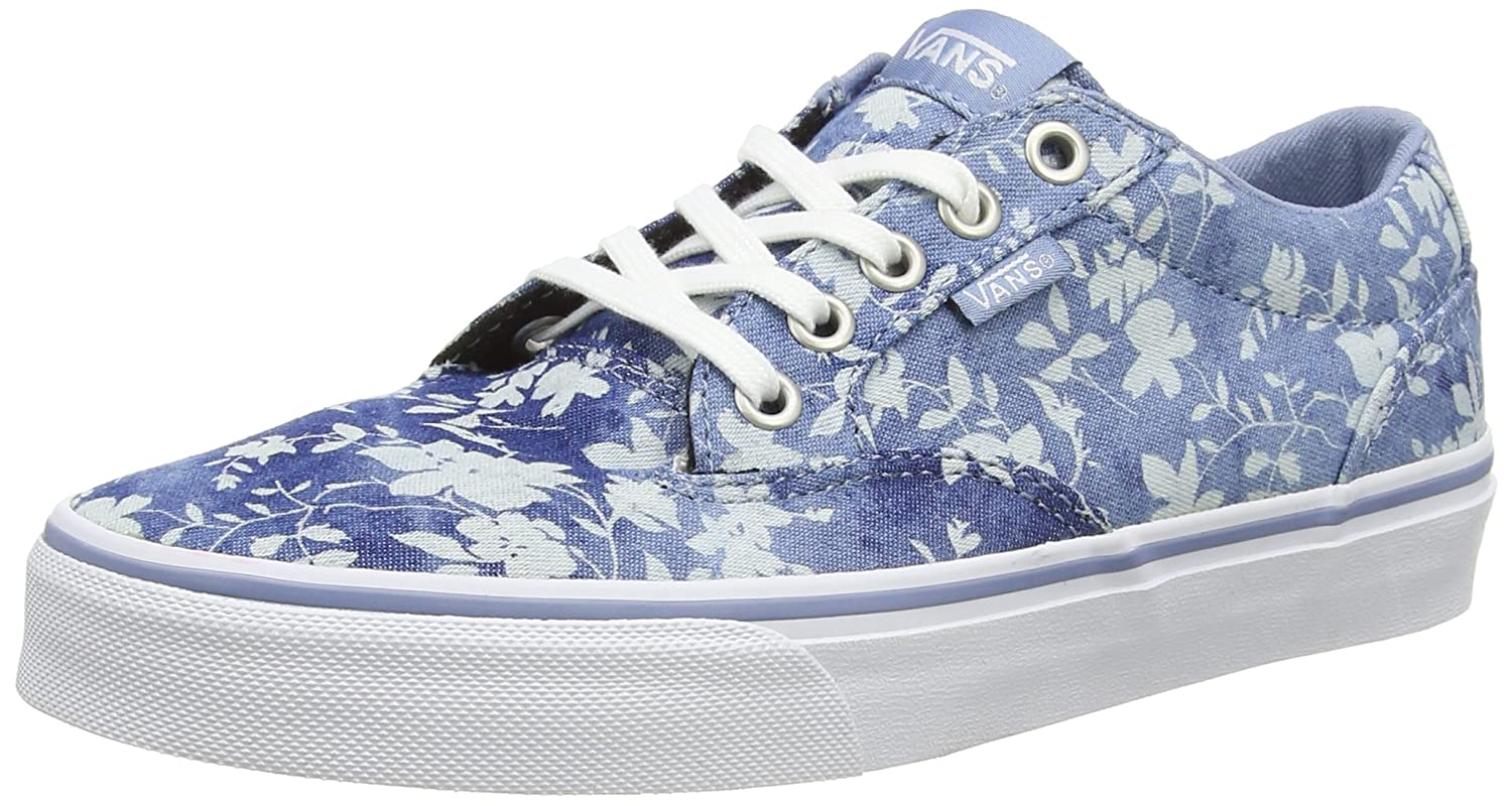 Vans Winston - Scarpe da Ginnastica Basse Donna: MainApps: Amazon.it ...