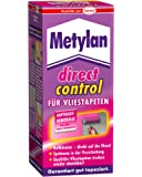 Metylan Direct Control - Colla Per Carta Da Parati 200 G