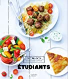 Etudiants: Recettes gourmandes testées dans une kitchenette