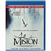 La Misión. Edición Aniversario [Blu-ray]