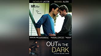 Out in the Dark [English Subtitled]