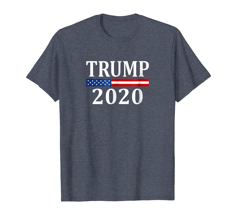 Trump 2020 T-shirt - T1104 Trump Shirts - T1104