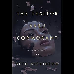 The Traitor Baru Cormorant (The Masquerade Book 1)