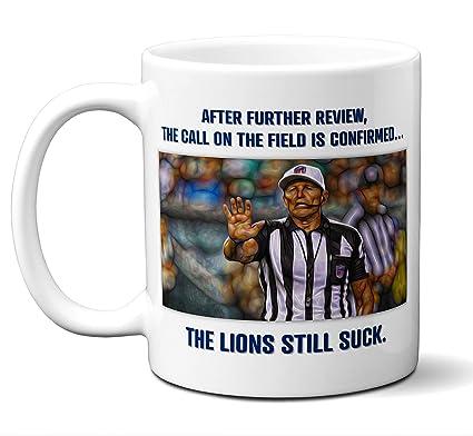 All detroit lions suck