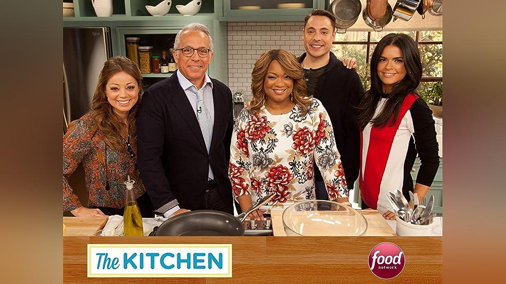 The Kitchen - Season 1