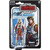 Star Wars The Black Series Luke Skywalker (Snowspeeder) 6-inch Scale Star Wars: The Empire Strikes Back 40TH Anniversary…