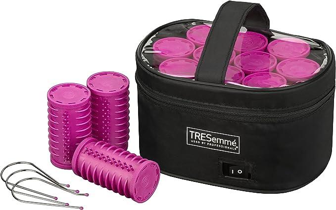 TRESemmé Beauty-Full Volume - The Best Heated Rollers for Voluminous Effect