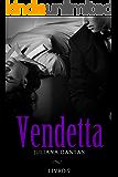 Vendetta - Livro 2 (Portuguese Edition)