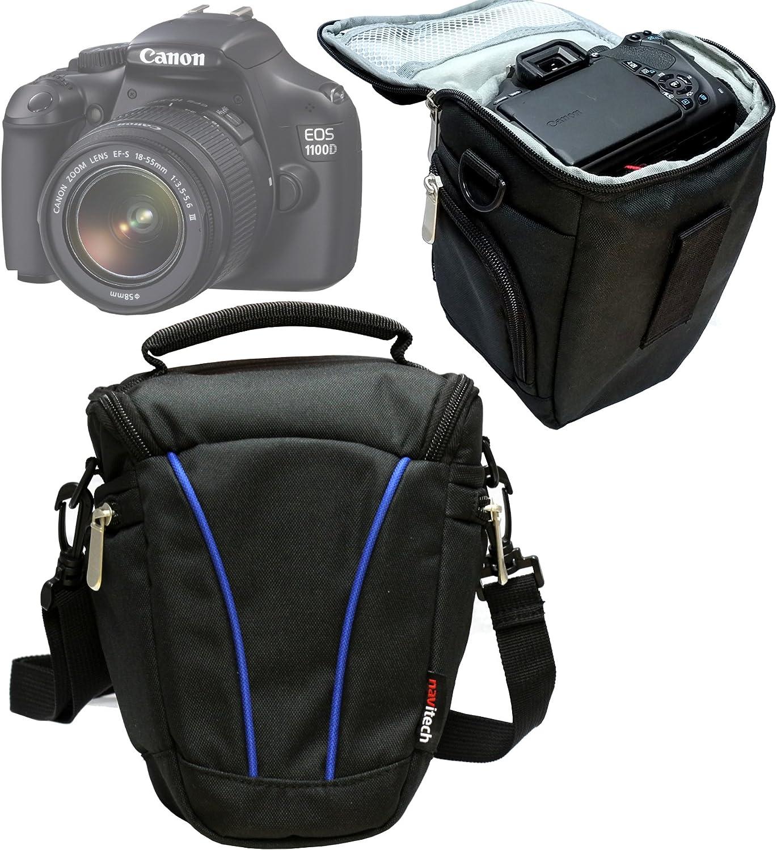 NAVITECH - Funda-Bolsa Para Cubrir Cámaras : Samsung Smart Camera WB1100F / Samsung Smart Camera WB2200F: Amazon.es: Electrónica