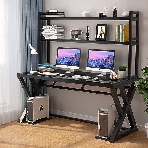 OBBOLLY Computer Desk - the best modern office desk for the money