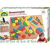 noris 606049101 hammerspiel kinderspiel spielzeug. Black Bedroom Furniture Sets. Home Design Ideas