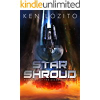 Star Shroud (Ascension Series Book 1)