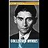 Franz Kafka - Collected Works (English Edition)