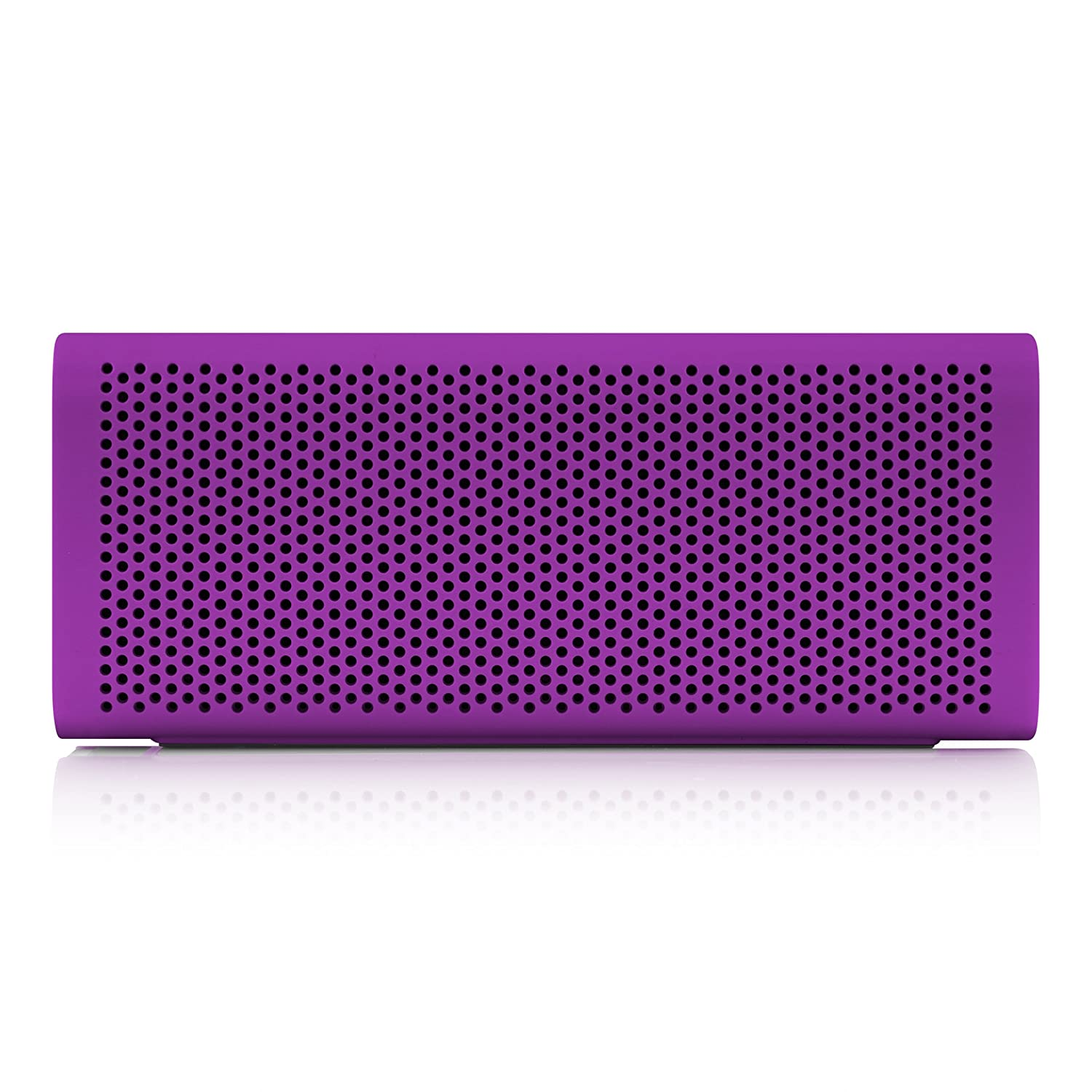 BRAVEN 705 Portable Wireless Bluetooth Speaker 12 Hours Water Resistant Built-in 1400 mAh Power Bank Charger – Purple