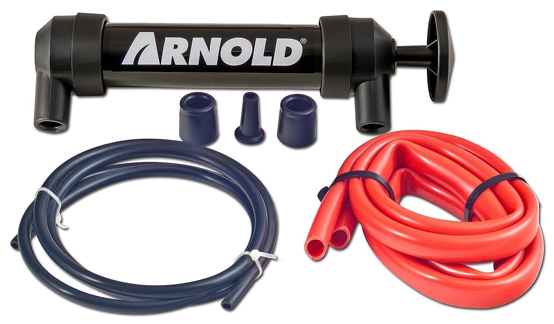 Arnold 6011-U1-0001 Absaugpumpe zum Umfü llen von Flü ssigkeiten