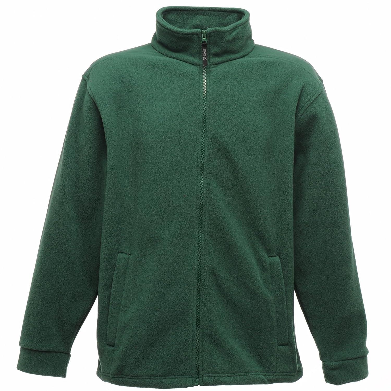 Regatta Mens Thor 300 Long Sleeve Fleece Jacket