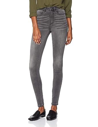 ONLY NOS Damen Skinny Jeans  Amazon.de  Bekleidung d8d05c9f79