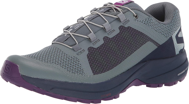 SALOMON XA Elevate W, Zapatillas de Trail Running para Mujer