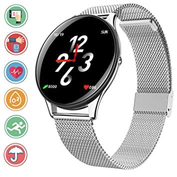 Smartwatch ios sumergible