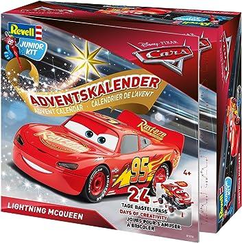 Revell JUNIOR KIT Disney Pixar Cars