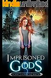 Imprisoned Gods (The Secret Gods Prison Series Book 1)