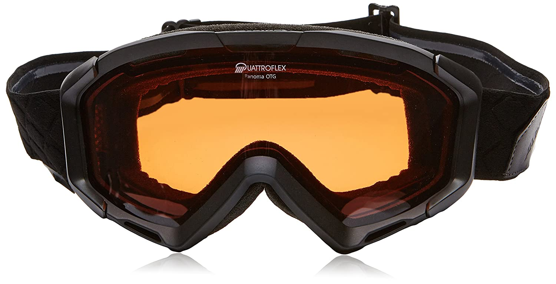 ALPINA Erwachsene Skibrille Panoma  QH B00LSPJ976 Skibrillen Skibrillen Skibrillen Kaufen Sie online 6410f6