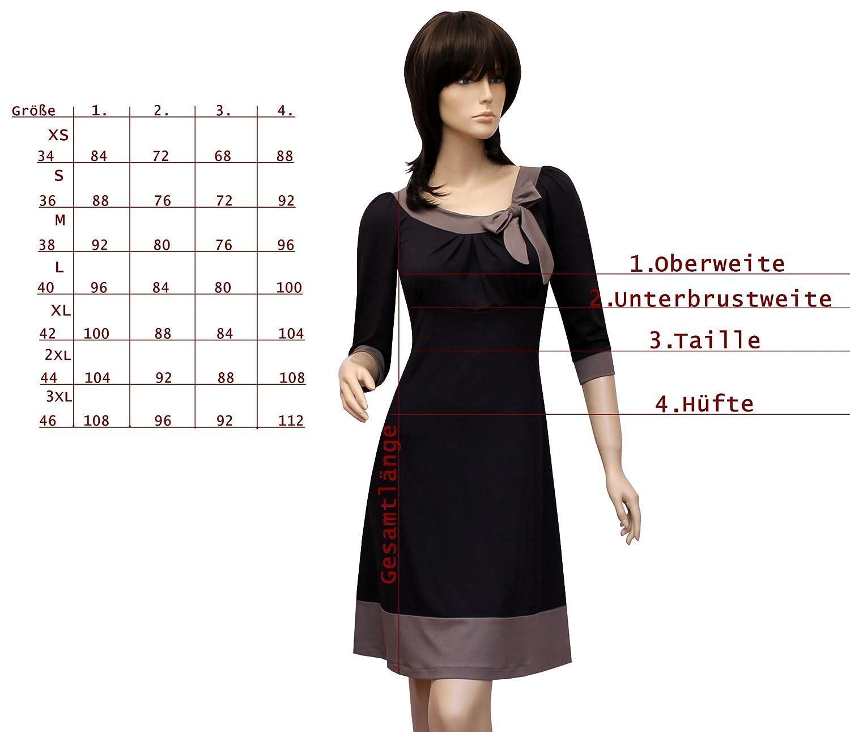 26c104fb793f ungiko Kleid Ela in vielen Farben  Amazon.de  Handmade