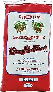 La Esencia de la Vera Pimentón Dulce - 1000 gr