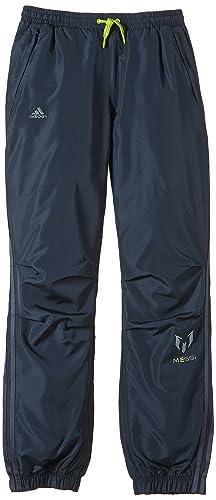 adidas Messi - Pantalones de chándal para niño: Amazon.es: Ropa y ...