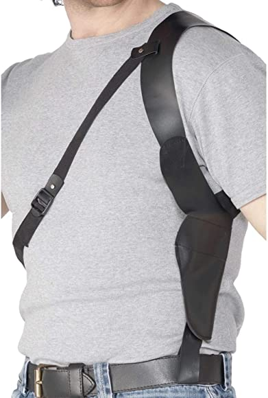 Gangster Holster Adult Unisex Smiffys Fancy Dress Costume Accessory