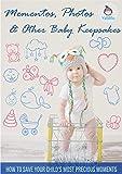 Yabblu Baby Milestone Monthly Blanket for Newborn
