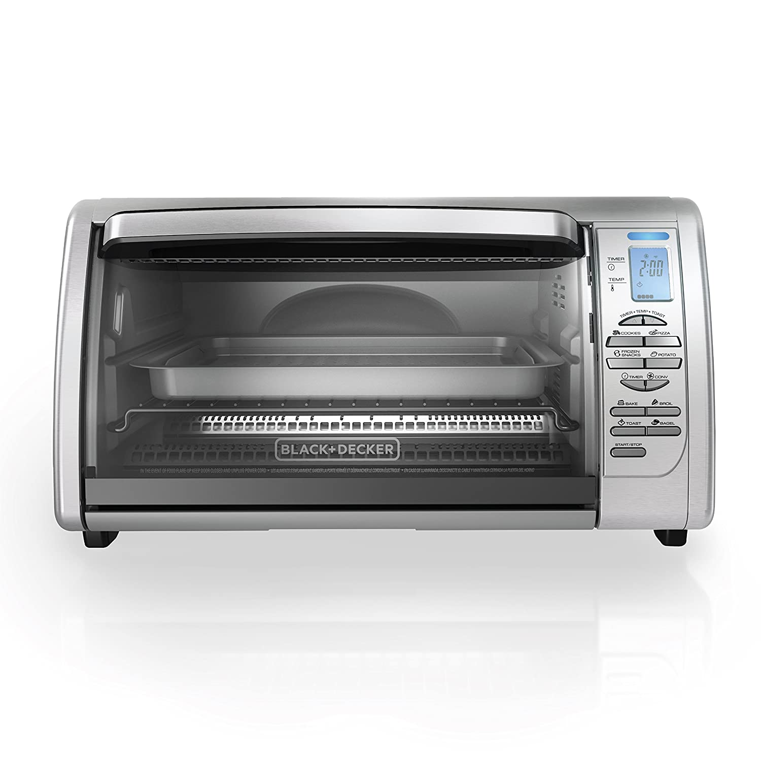 Countertop Oven Price : How to Choose the Best Countertop Oven: All You Need to Know - Food ...