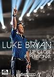 Luke Bryan Up Close and Personal
