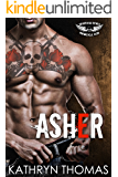 Asher: Heartless Devils MC
