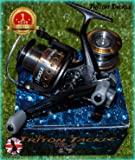 TR1 11BB BAITRUNNER CARP FISHING REEL by TRITON TACKLE