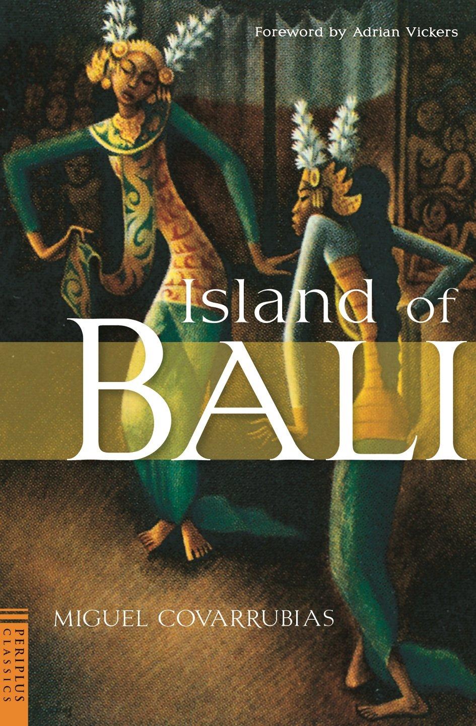 Island of Bali (Periplus Classics Series) Paperback – September 15 353657e98