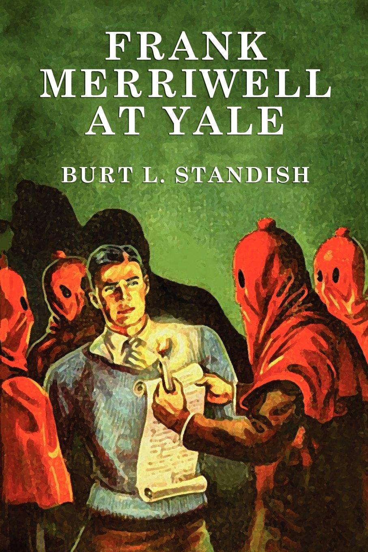 Read Online Frank Merriwell at Yale PDF