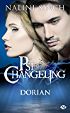 Dorian: Psi-Changeling, T5.1