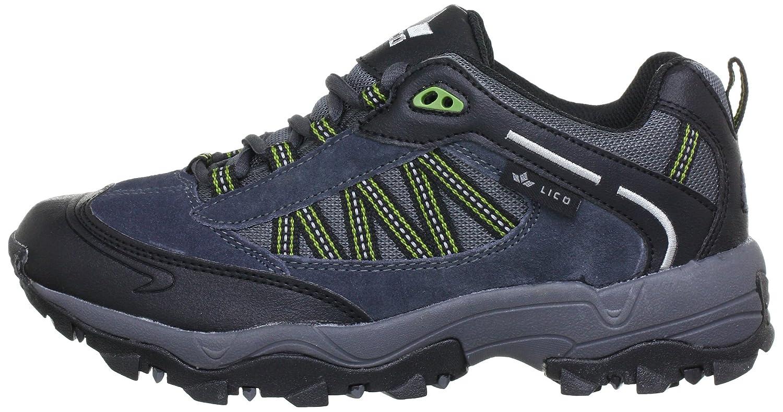 Lico 210054 Chaussures de randonn/ée homme