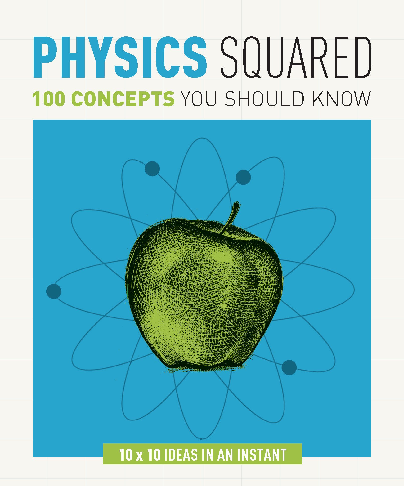 Physics Squared: 100 Concepts You Should Know: Graham Southorn Giles ...
