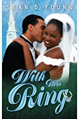With This Ring (Arabesque) Mass Market Paperback