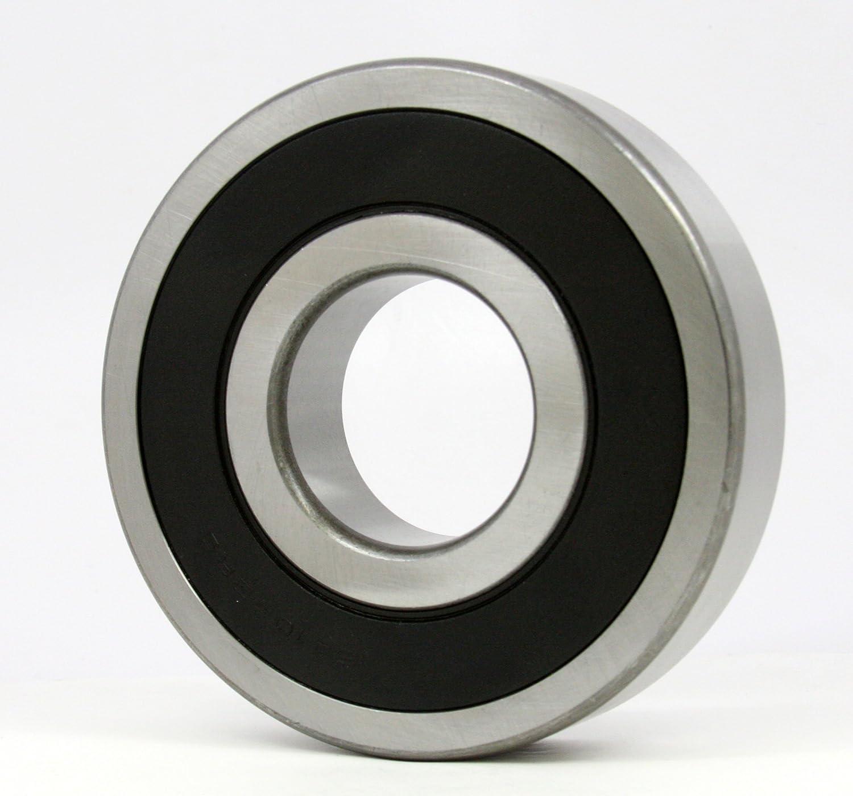 201P Sealed Single Row Radial Bearing
