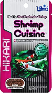 Hikari Shrimp Cuisine, 0.35 oz.
