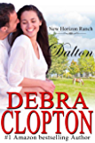 Dalton (New Horizon Ranch Book 5)