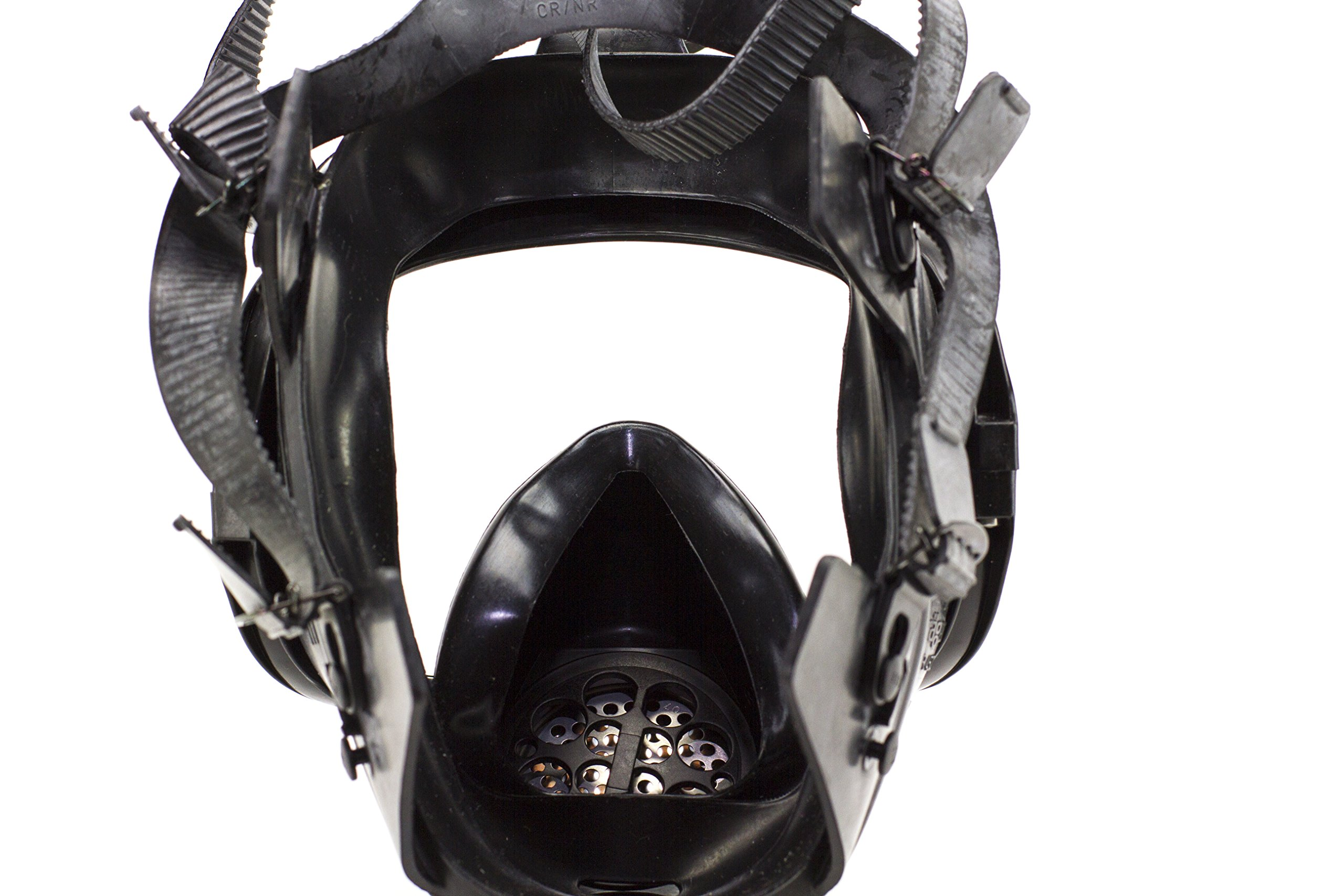 NBC for KIDS Nuclear Biological Chemical Protection System Israeli NATO Military Gas Mask