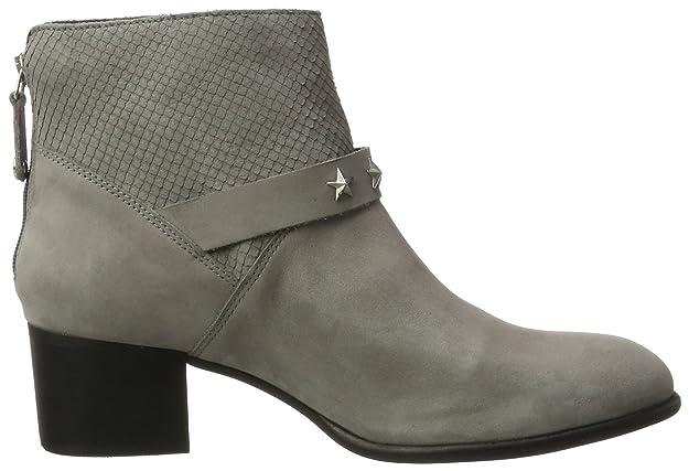 Tommy Hilfiger P1285arson 10n, Botines para Mujer: Amazon.es: Zapatos y complementos