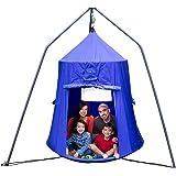 Sportspower Blupod Hanging Tent, Blue X-Large Blue