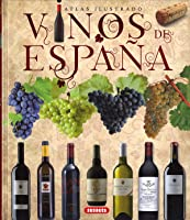 Vinos De España (Atlas