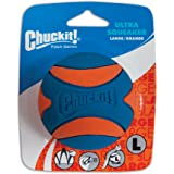 Chuckit Ultra Squeaker Ball Large 1-pack