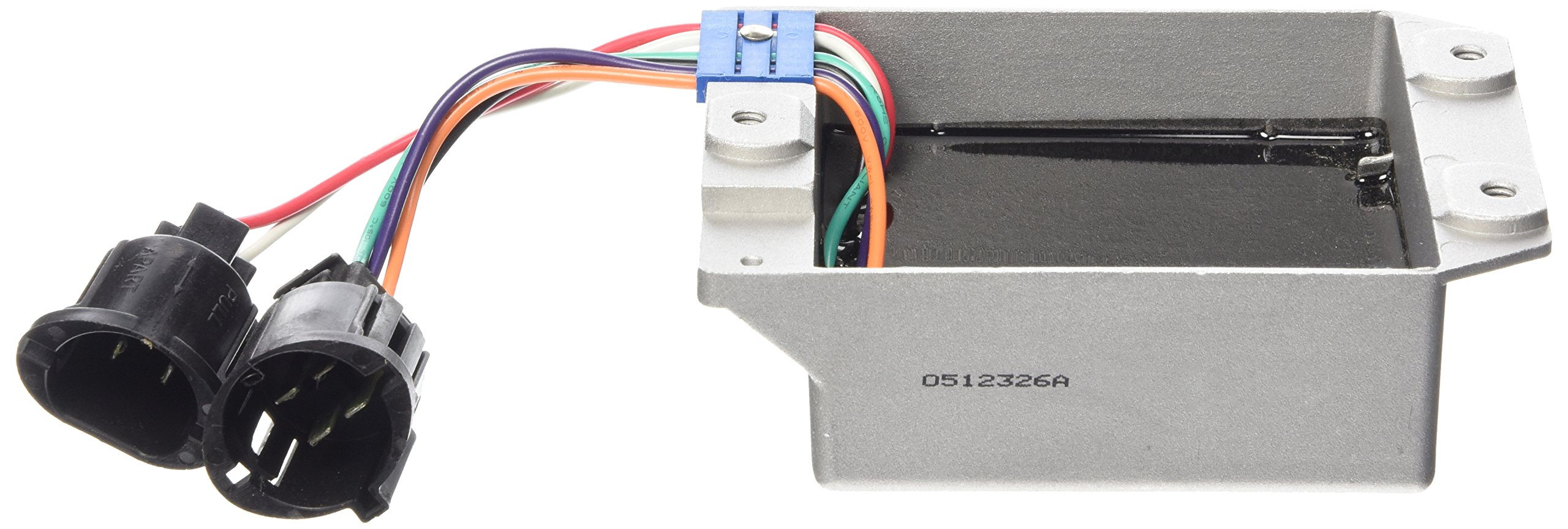 Lx203t Ignition Control Module Wiring Diagram Automotive Gm Amazon Com Standard Motor Products Rh Robertshaw Hei Distributor